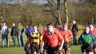 2nd v Telford 11 January 2014