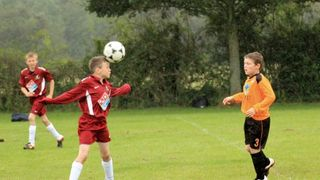 Hurst Under11 Rangers vs CC Royals