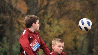 St.Francis Rangers vs Bitterne Reds Under 12's