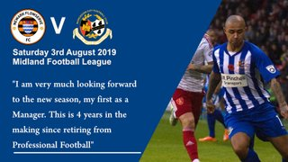 City Manager looking forward to new season