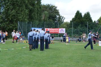 Worcester Air Cadets