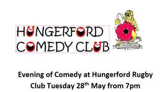 Edinburgh Fringe Preview Night at Rugby Club - Free of charge