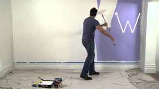 NatWest Rugby Workforce weekend: Painting club house and other jobs