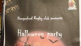 Halloween Party - Fancy Dress