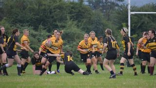West Bridgford Ladies v Derby Vipers