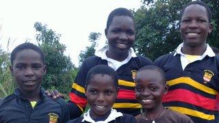 Entebbe Mongers RFC