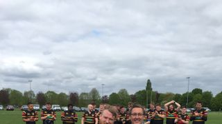 Notts RFU - Knockout Shield Finals Day 2019