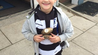 William Hope Player of the Week