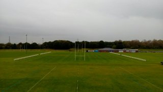 club grounds