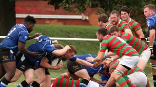 Two wins and a close loss at West Park for LERFC