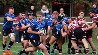 Long Eaton Return to Winning Streak