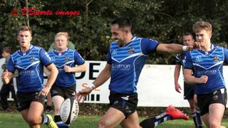 Long Eaton Return to Strength with First League Win