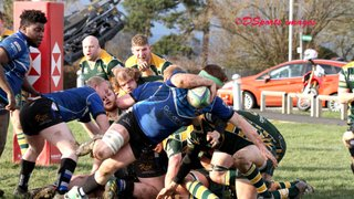 LERFC Miss Out to Top of the Table