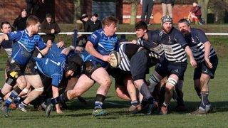 Long Eaton Rugby Take Bonus Point Win Against Newark