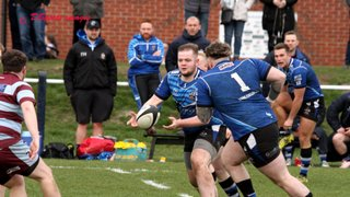 Long Eaton Put in Strong Performance for Bonus Point Win