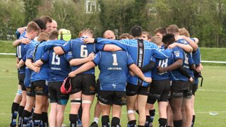 LERFC Gain Victory in Exciting 70 Point Win