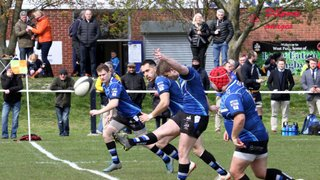 Long Eaton Secure Third Place in Midlands 2 League