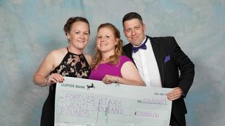 Long Eaton Rugby Raise Record-Breaking Amount for Notts Charity