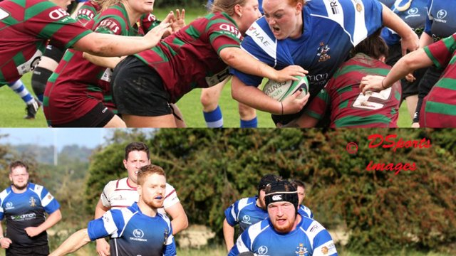 Full House of Wins for LERFC