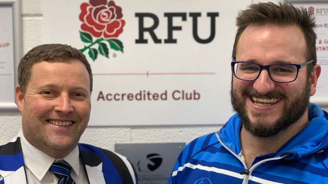 Long Eaton Rugby Launches Pioneering Mental Health Awareness Initiative