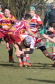 RFU Rugby Ready Course - Timing Update