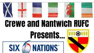 Crewe & Nantwich RUFC 6 Nations Food and Rugby Festival