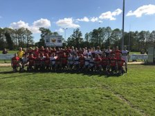 Charity Rugby Festival Success