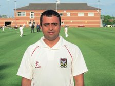 Mersey 1s lose Battle of the Mersey's by 72 runs despite fiver from Ali