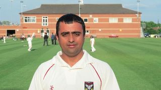 Saqib Ali takes 5 as Mersey 1st XI secure back to back victories