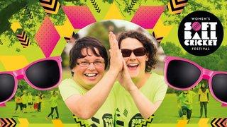 HMCC Women's Softball Cricket Festival