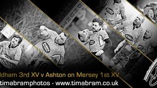 Oldham 3rd XV v Ashton on Mersey 1st XV 12/03/16 www.timabram.co.uk