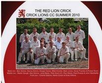 Crick Lions CC v Badby & Farthingstone CC – Aug 2021