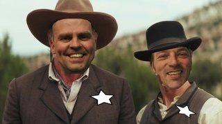 DEPUTY LAWSON  BECOMES SHERIFF