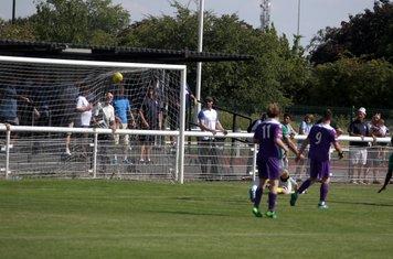 Lewis Taaffe'a goal