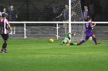 Jack Hockney scores