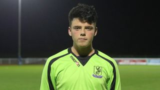 Enfield Town U-23's 2018/19