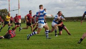 Redcar 12 - 70 North Shields 1st XV
