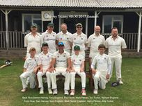 Bovey Tracey C.C. 4th XI