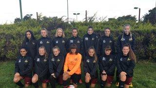 St Francis Rangers U15 Girls