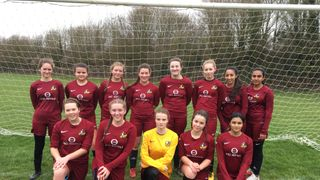 Rangers  U16 -  Shaw