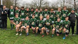 SWRFC U15 win Cambridgshire County Cup Final