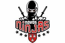 Under 12s (The Ninjas)