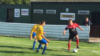 Shirebrook Progress In FA Vase After Extra Time Win