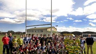 Inter School 7's Tournament