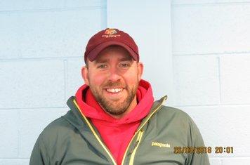 Toby Gadd (3rd XI Skipper)
