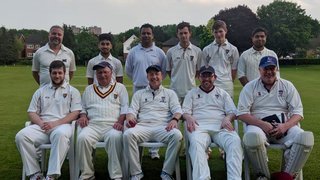 4s narrowly defeated in nail-biting final over