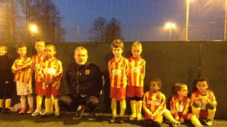 U7S AT THE COBBLERS