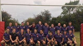 2nd XV v Dartford Vall II - Sat 15 Oct 2016