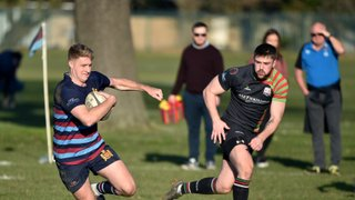 King's march into Kent Vase semi final