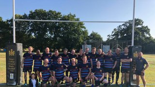Mighty 2s continue strong start to the season